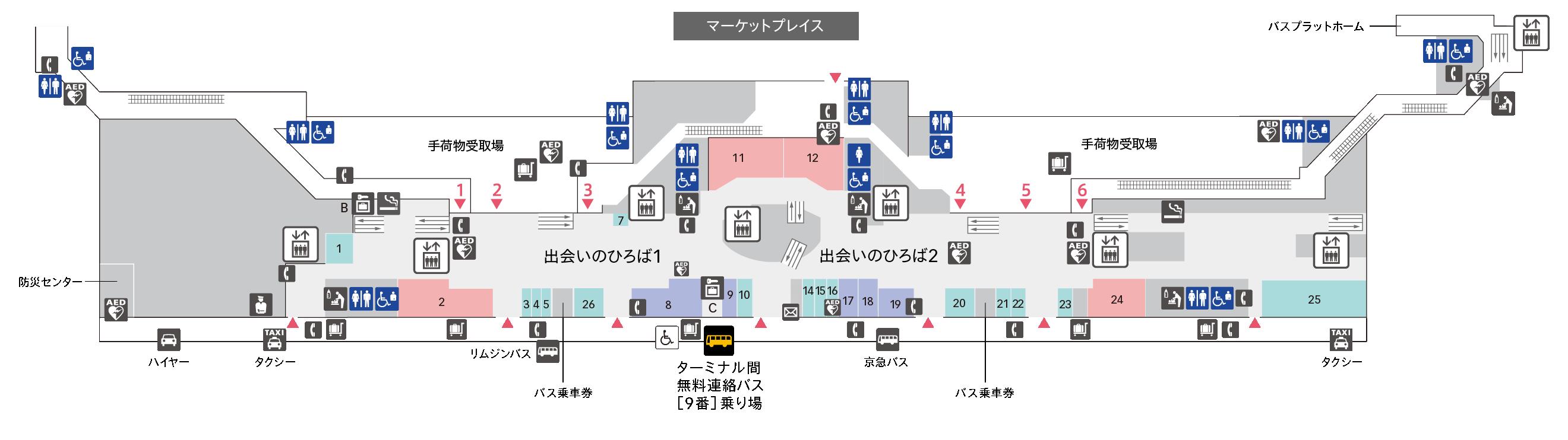 土産 お 羽田 国内線 空港